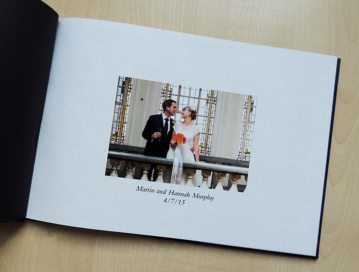wedding book 10