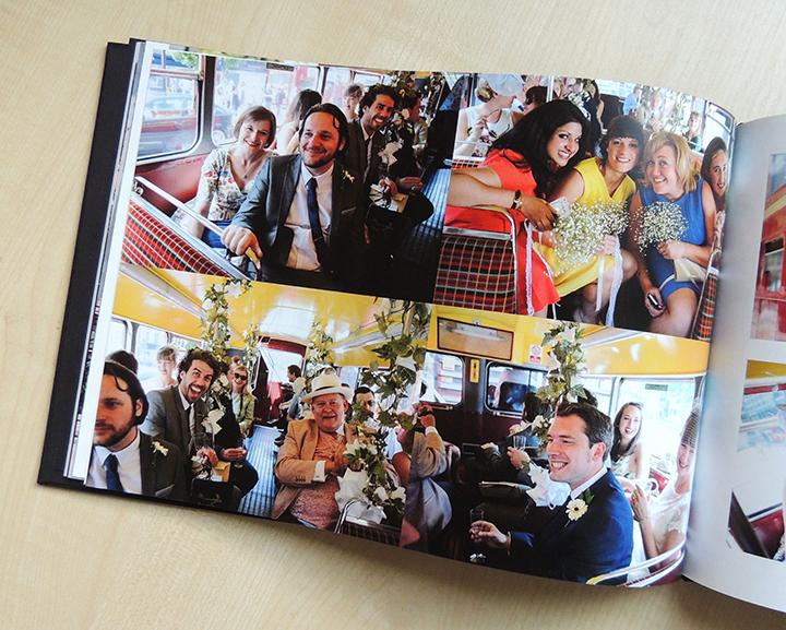 wedding book 3