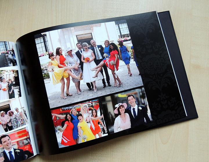 wedding book 4
