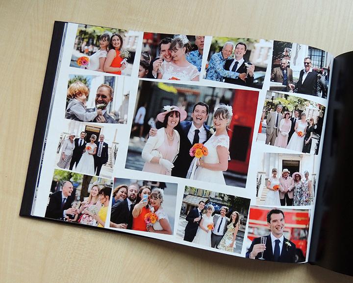 wedding book 7