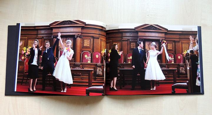 wedding book 8