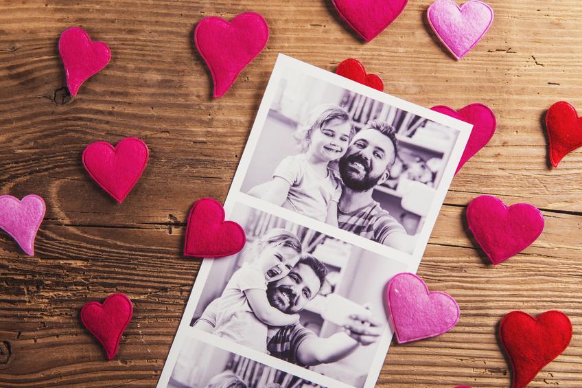 Liebevolle Geschenkideen mit Fotos