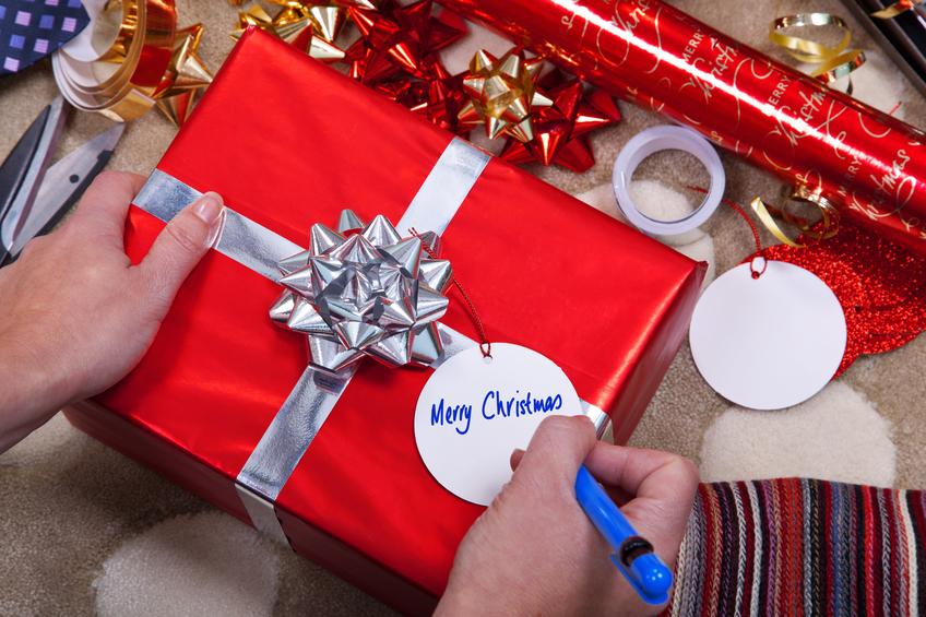 Fotogeschenke zu Weihnachsten selbst basteln
