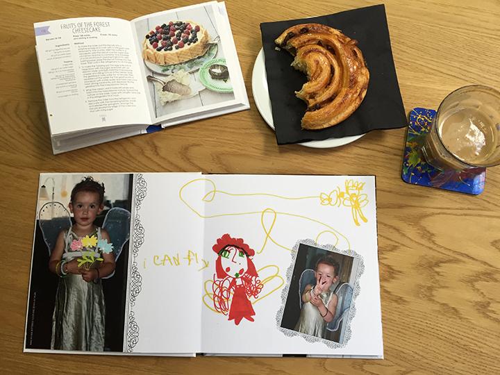 Erstelle das ultimative Muttertags Fotobuch!