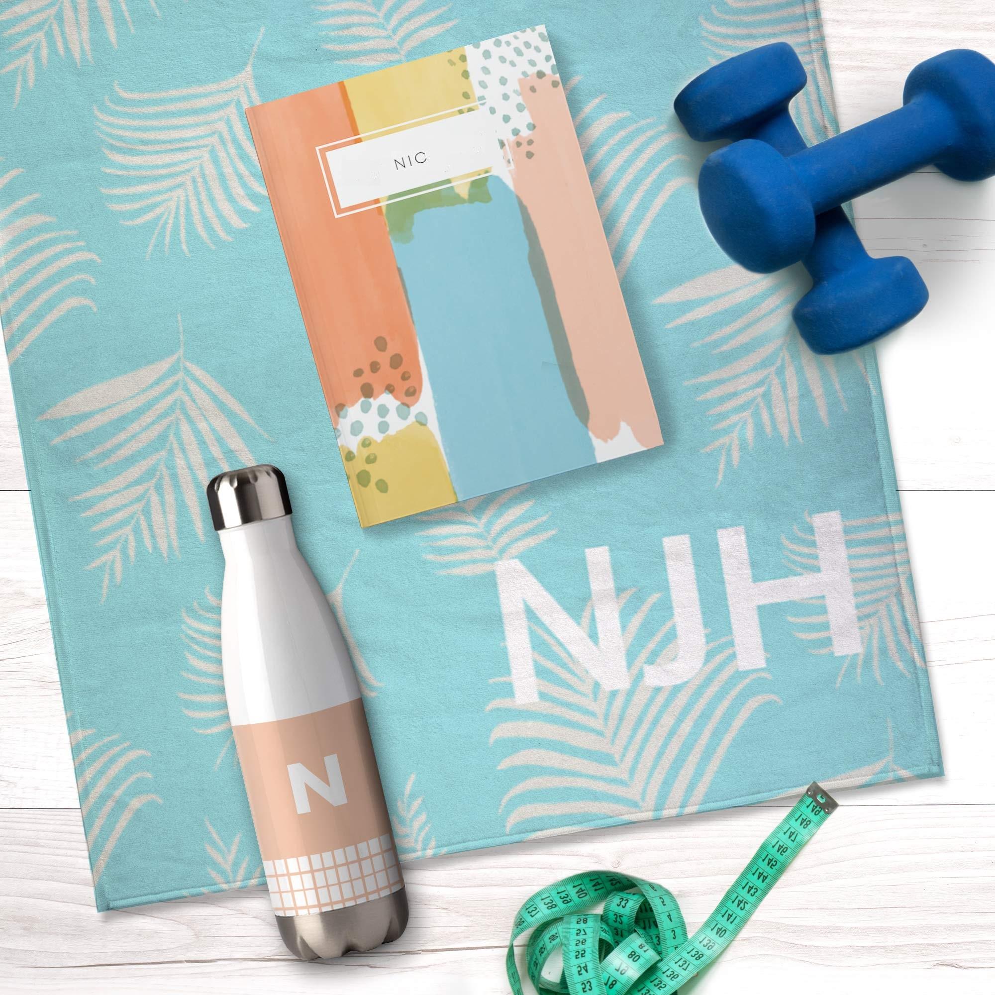 Trinkflasche, Handtuch, Softcover-Notizbuch, Fotogeschenke, Snapfish