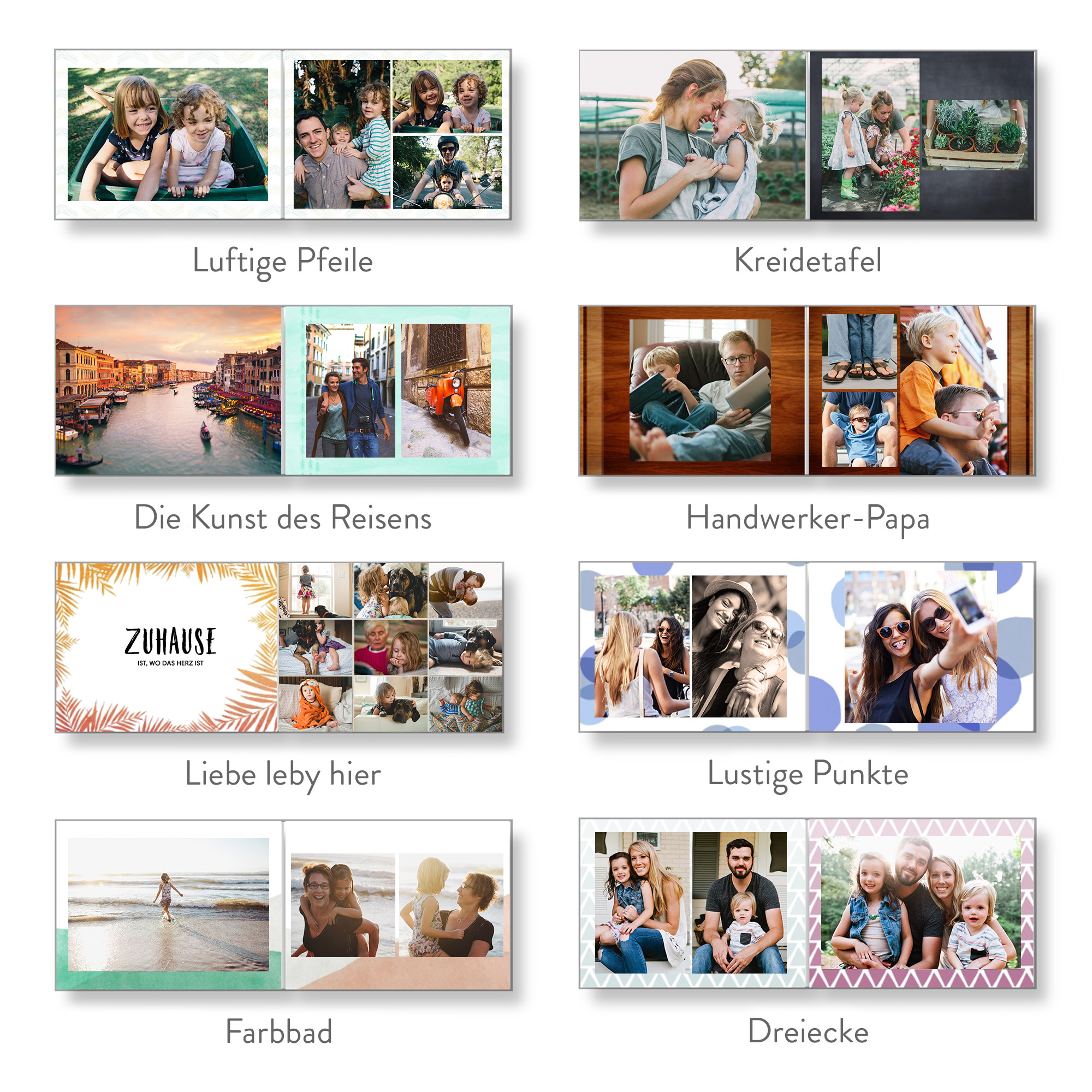 Fotobücher, Fotobuch, snapfish